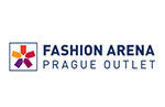 Logo Fashion Arena