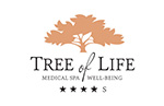 Logo Tree of Life